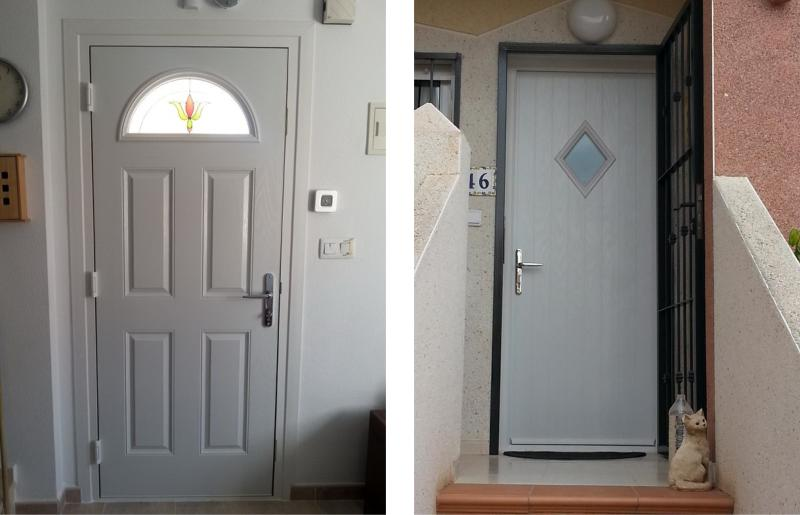 composite doors article